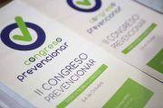 El II Congreso Prevencionar en imágenes