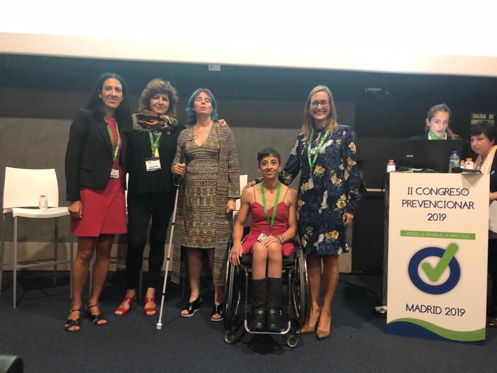 Diversidad, integración y perspectiva de género en la seguridad y salud laboral4