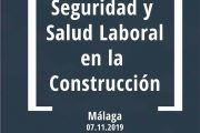 Fundación Sando organiza en noviembre el VI Encuentro Nacional de Seguridad y Salud en la Construcción