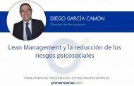 Lean Management y la reducción de los riesgos psicosociales