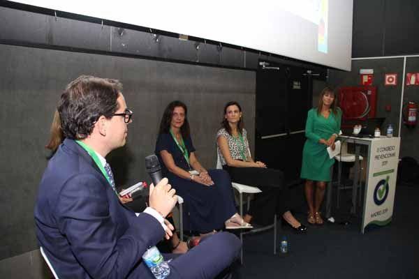 Gran presencia de Fraternidad-Muprespa  en el II Congreso Prevencionar España