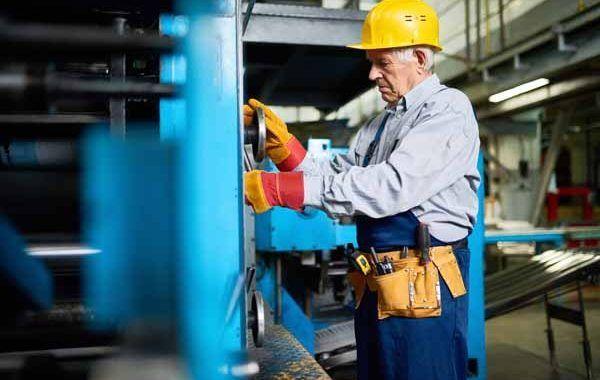 IBV presenta en el #CongresoPrevencionar una herramienta para valorar los riesgos ergonómicos de trabajadores mayores de 50 años