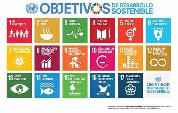Fraternidad-Muprespa se suma a la campaña #ODSéate para impulsar los Objetivos de Desarrollo Sostenible