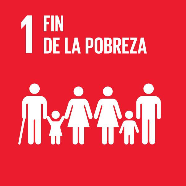 Objetivo 1: Poner fin a la pobreza en todas sus formas en todo el mundo #ODS