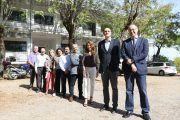 Servicio de Prevención de la Universidad de Córdoba: 15 años al servicio de la prevención