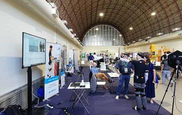 Asepeyo presenta su innovadora tecnología en el II Congreso Prevencionar