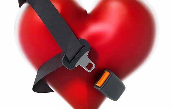 El 23% de los fallecidos que viajaban en turismo o furgoneta el pasado año no hacían uso del cinturón de seguridad