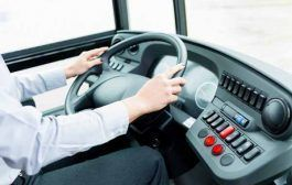 Factores de riesgo psicosocial: resultados de la aplicación de un instrumento en conductores de autobuses