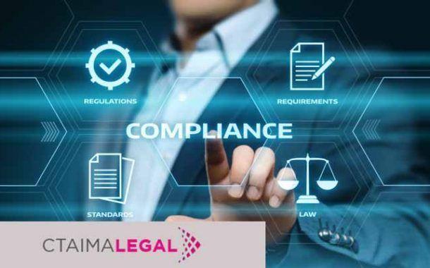 CTAIMA lanza la nueva versión de su software de Compliance Corporativo CTAIMALEGAL