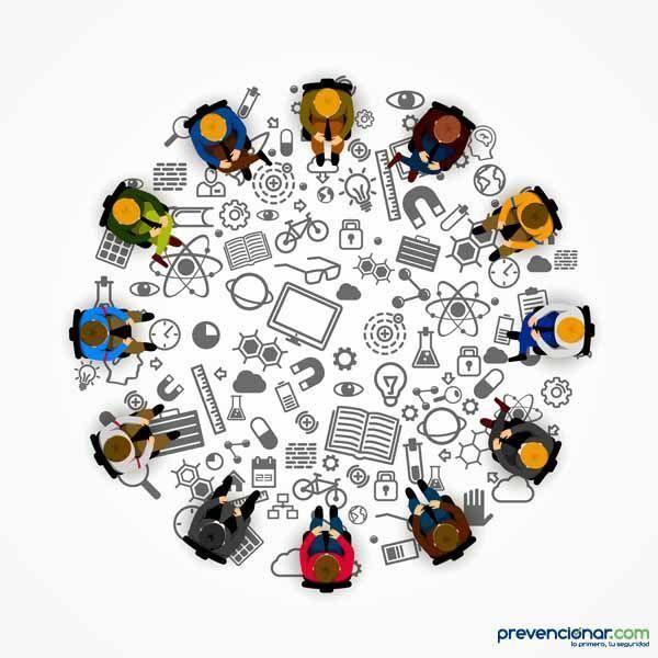 Humanización en el trabajo: talleres de prevención a la violencia como espacio de cuidado