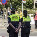 policia local - prevención de riesgos laborales