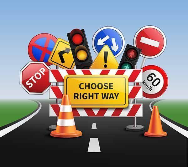 Seguridad Vial: ¿te crees mejor conductor de lo que realmente eres?