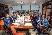 El Consejo Navarro de Salud Laboral trabaja en un plan hasta el 2024
