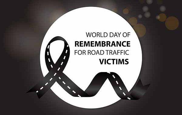 Prevención y Día Mundial de las víctimas de accidentes de tráfico