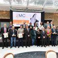 MC MUTUAL reconoce las mejores prácticas empresariales en materia de seguridad y salud