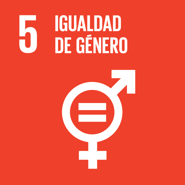 Objetivo 5: Lograr la igualdad entre los géneros y empoderar a todas las mujeres y las niñas #ODS