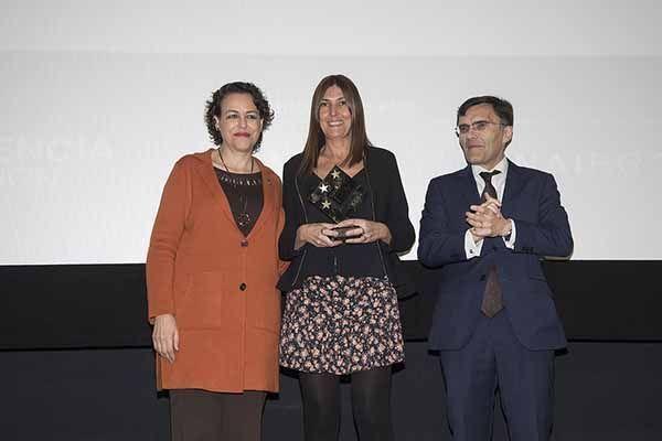 Unión de Mutuas recibe el distintivo de Embajadores de la Excelencia Europea 2019
