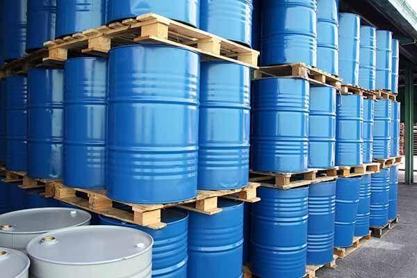 Evaluación de riesgos en un almacén de productos químicos