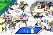 Cazadores de riesgos: hidrocarburos