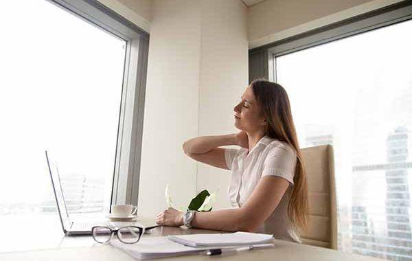 Ergonomía y Sedentarismo: Cómo mejorar la salud en el puesto de trabajo