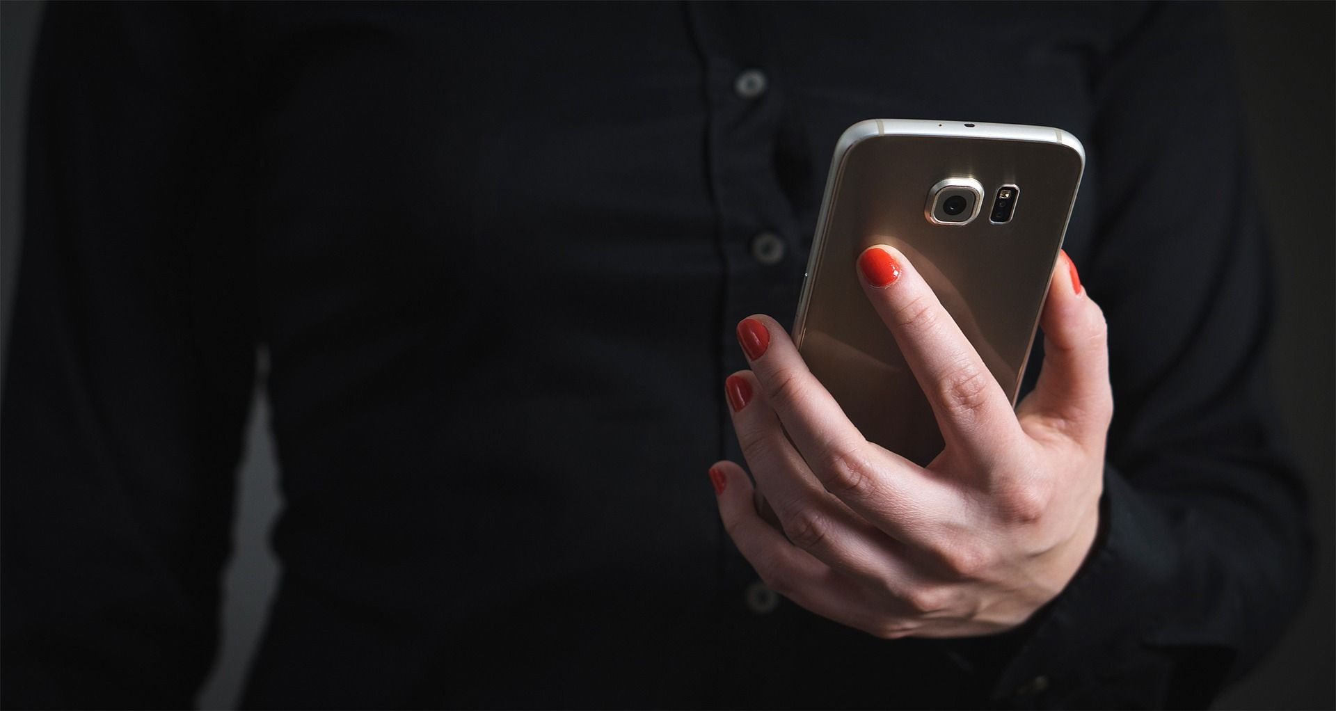 'Apps' para hacer una compra más saludable