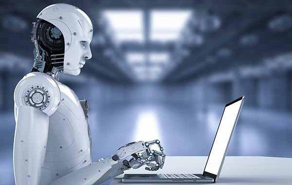 Hacia la sociedad robótica del futuro