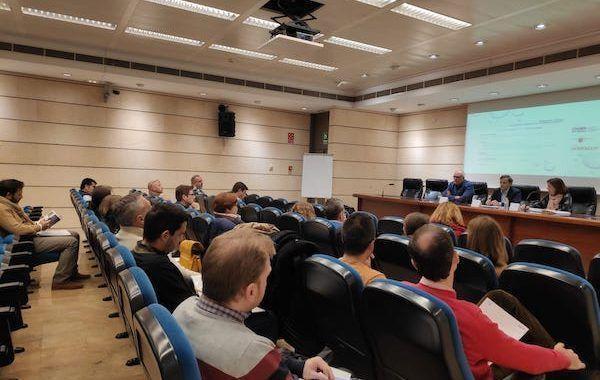Los programas SBC cierran el ciclo de seminarios en PRL organizados por CROEM