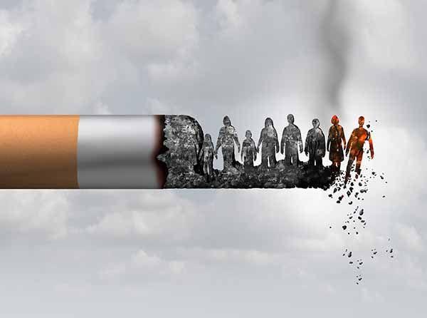 La experiencia de más de una década en un programa integral de actuación frente al tabaquismo