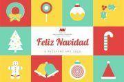 Desde Veracruz (México) queremos desearles felices fiestas a todos los prevencionistas…