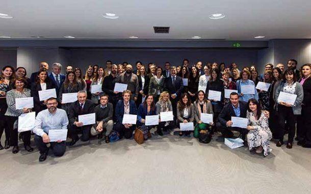 Mutua Universal entrega el 'Bonus Prevención' a más de 50 grupos empresariales de la Comunidad de Madrid