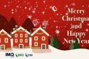 IMQ Ibérica les desea Feliz Navidad y Feliz año nuevo