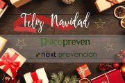 PiscoPreven les desea Feliz Navidad