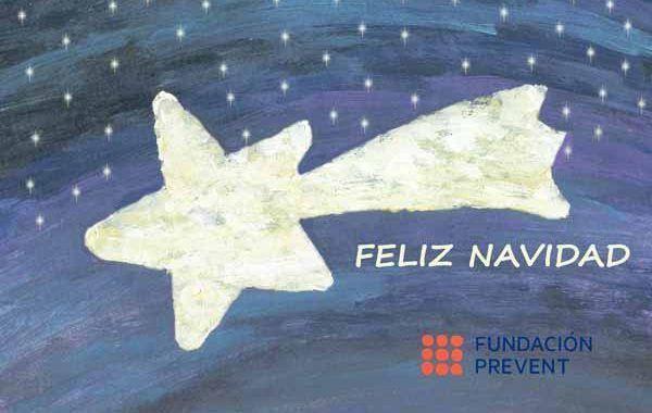 Fundación Prevent: Feliz Navidad