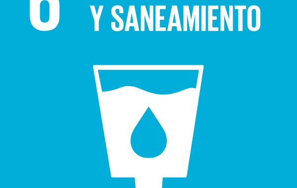 Objetivo 6: Garantizar la disponibilidad de agua y su gestión sostenible y el saneamiento para todos #ODS