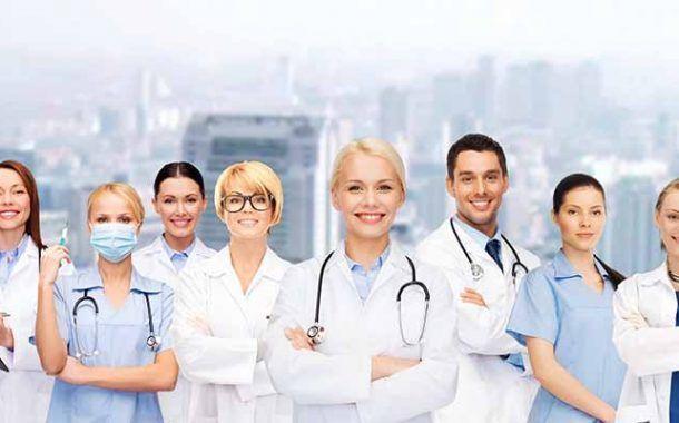 Manual de Prevención del desgaste profesional sanitario