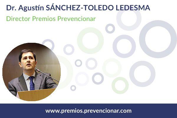Convocatoria Premios Prevencionar 2020