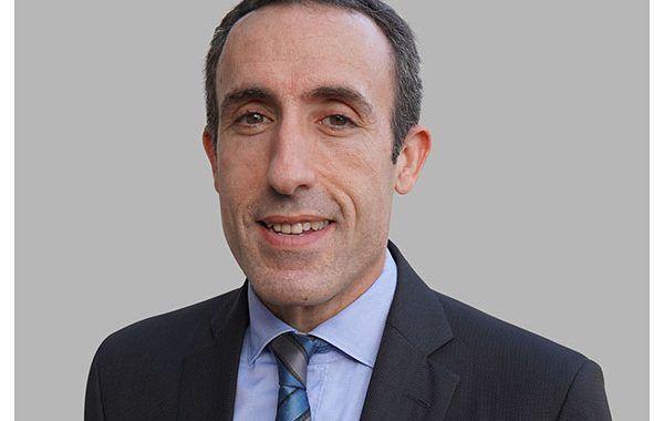 Alejandro Iñareta Serra, nuevo director gerente de Asepeyo