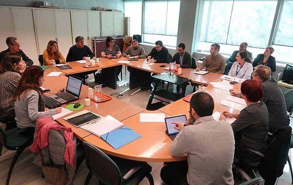 Constitución de la Comisión Paritaria de PRL del Personal Docente en Baleares