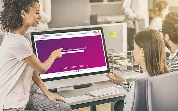 Grupo CTAIMA presenta el primer Máster en Coordinación de Actividades Empresariales