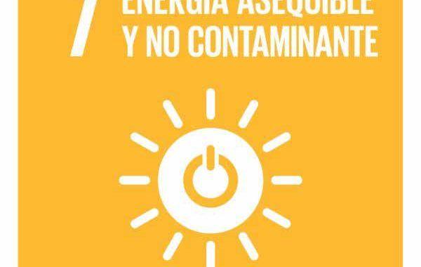 Objetivo 7: Garantizar el acceso a una energía asequible, segura, sostenible y moderna para todos #ODS