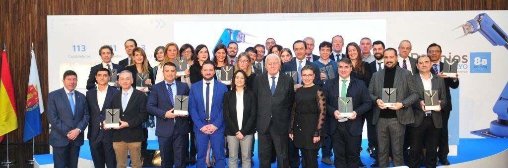 Asepeyo celebra, en Alicante, los VIII Premios a las mejores prácticas preventivas