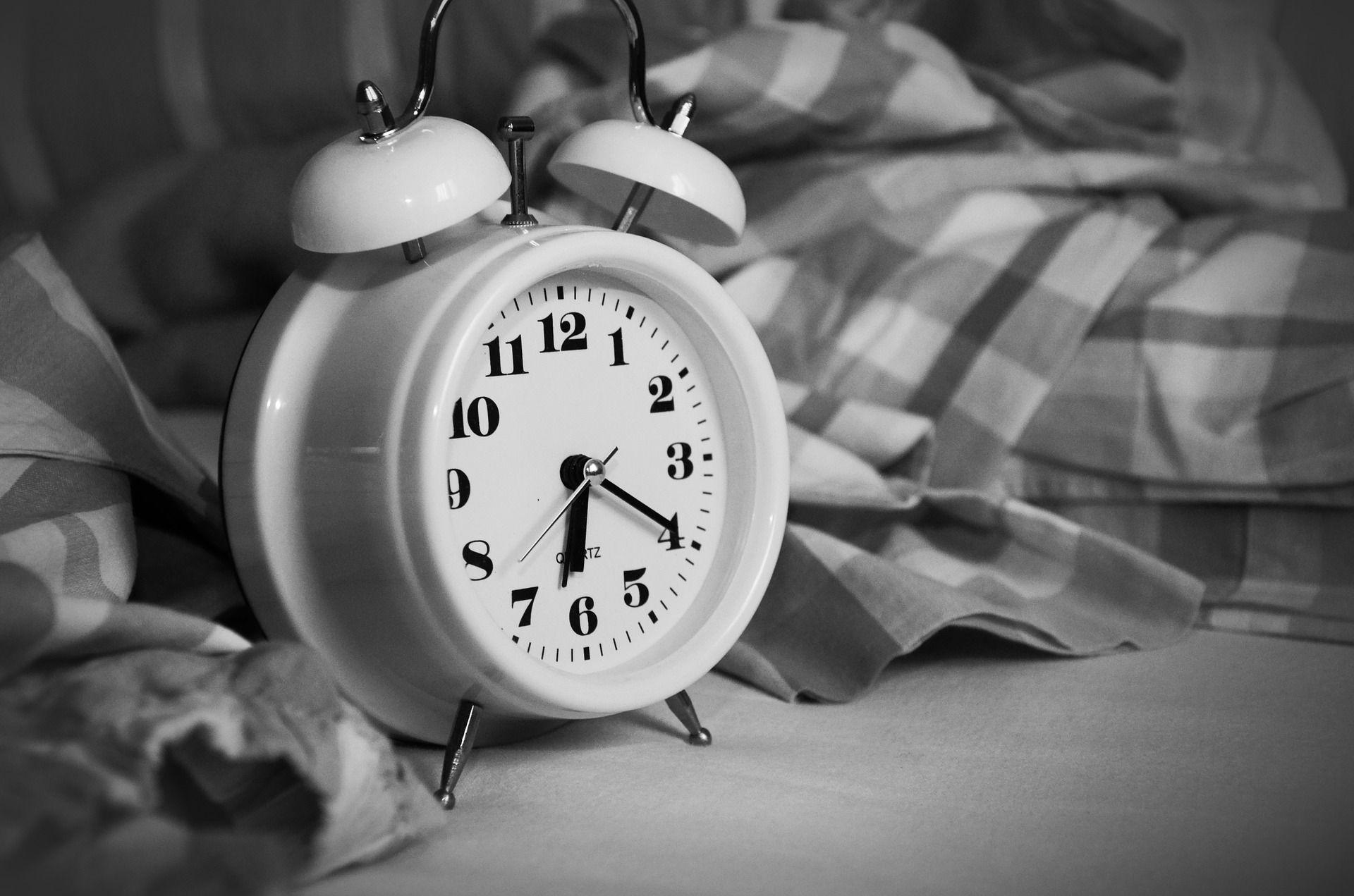 El coronavirus nos quita el sueño