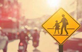 Educación vial y colectivos vulnerables