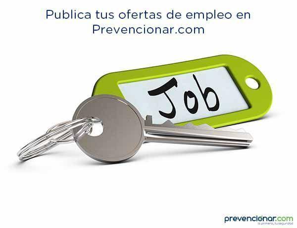 Empleo en Prevencionar: Responsable HSE #Burgos