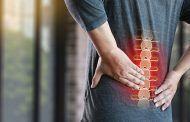 Proyecto higiene postural/emocional: espalda sana