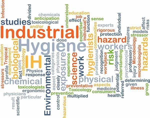 El libro de la Higiene Industrial