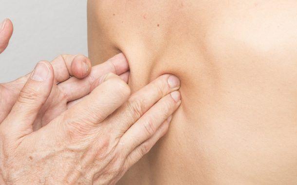 Si estás muy estresado en el trabajo, tienes más riesgo de sufrir lumbalgia