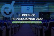 El próximo 20 de febrero se abre el plazo para presentar candidaturas a los III Prevencionar