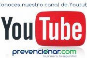 1000 suscriptores en YouTube | Prevencionar