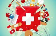 Guía sobre Primeros Auxilios en los centros de trabajo